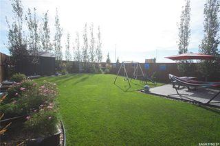 Photo 32: 706 Sutter Crescent in Saskatoon: Stonebridge Residential for sale : MLS®# SK826897