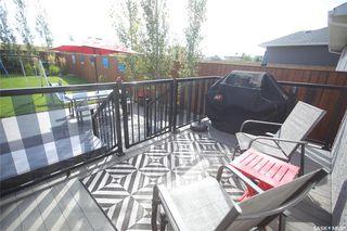Photo 29: 706 Sutter Crescent in Saskatoon: Stonebridge Residential for sale : MLS®# SK826897