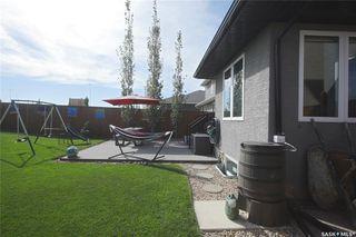 Photo 33: 706 Sutter Crescent in Saskatoon: Stonebridge Residential for sale : MLS®# SK826897