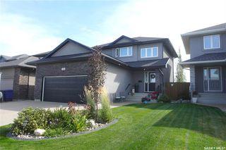 Photo 2: 706 Sutter Crescent in Saskatoon: Stonebridge Residential for sale : MLS®# SK826897