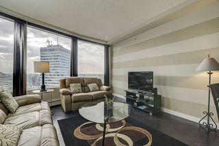 Photo 12: 2702 10136 104 Street in Edmonton: Zone 12 Condo for sale : MLS®# E4214787