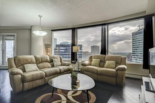 Photo 13: 2702 10136 104 Street in Edmonton: Zone 12 Condo for sale : MLS®# E4214787