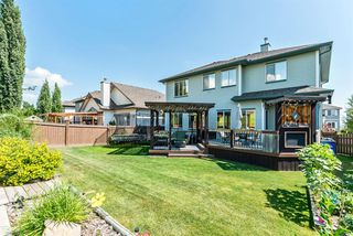 Main Photo: 103 WESTMOUNT Road: Okotoks Detached for sale : MLS®# A1037189