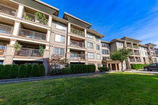 "Photo 1: 107 45559 YALE Road in Chilliwack: Chilliwack W Young-Well Condo for sale in ""THE VIBE"" : MLS®# R2506351"