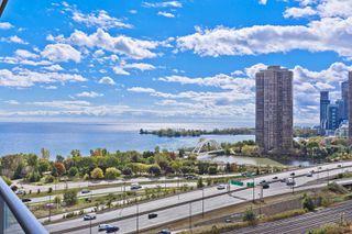 Photo 12: 1512 103 The Queensway Avenue in Toronto: High Park-Swansea Condo for lease (Toronto W01)  : MLS®# W4959649
