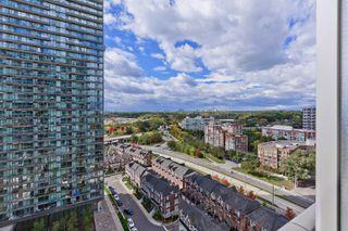 Photo 13: 1512 103 The Queensway Avenue in Toronto: High Park-Swansea Condo for lease (Toronto W01)  : MLS®# W4959649