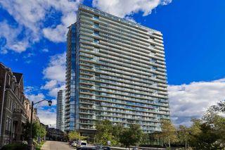 Photo 24: 1512 103 The Queensway Avenue in Toronto: High Park-Swansea Condo for lease (Toronto W01)  : MLS®# W4959649