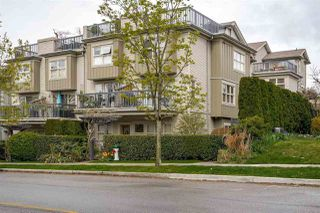 Main Photo: 7 3855 PENDER Street in Burnaby: Willingdon Heights Townhouse for sale (Burnaby North)  : MLS®# R2525751