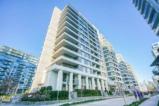 "Main Photo: 701 1688 PULLMAN PORTER Street in Vancouver: Mount Pleasant VE Condo for sale in ""NAVIO AT THE CREEK (SOUTH)"" (Vancouver East)  : MLS®# R2532164"