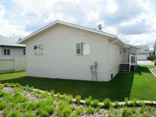 Photo 8: 3309 61ST AVENUE in Lloydminster West: Residential Detached for sale (Lloydminster AB)  : MLS®# 44906