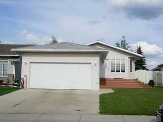Photo 1: 3309 61ST AVENUE in Lloydminster West: Residential Detached for sale (Lloydminster AB)  : MLS®# 44906