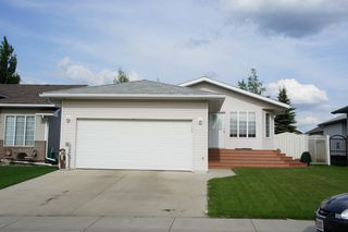 Photo 9: 3309 61ST AVENUE in Lloydminster West: Residential Detached for sale (Lloydminster AB)  : MLS®# 44906
