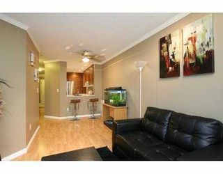Photo 6: 110 509 Carnarvon Street in New Westminster: Downtown NW Condo for sale : MLS®# V826956