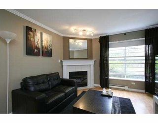 Photo 5: 110 509 Carnarvon Street in New Westminster: Downtown NW Condo for sale : MLS®# V826956