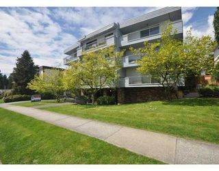 Photo 1: # 201 134 W 20TH ST in North Vancouver: Central Lonsdale Condo for sale : MLS®# V892733