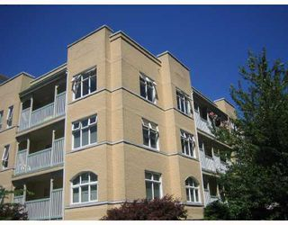 """Main Photo: 410 1125 GILFORD Street in Vancouver: West End VW Condo for sale in """"GILFORD COURT"""" (Vancouver West)  : MLS®# V661697"""