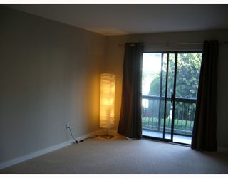 Photo 9: 204 2770 BURRARD Street in Vancouver: Fairview VW Condo for sale (Vancouver West)  : MLS®# V673490