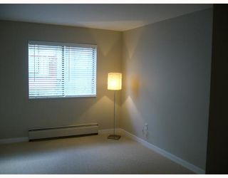 Photo 8: 204 2770 BURRARD Street in Vancouver: Fairview VW Condo for sale (Vancouver West)  : MLS®# V673490
