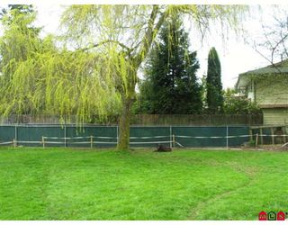 Photo 9: 15530 MADRONA Drive in Surrey: King George Corridor House for sale (South Surrey White Rock)  : MLS®# F2810790