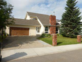 Main Photo: 3 Adamic Crescent: Leduc House for sale : MLS®# E4168204