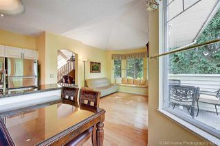 "Photo 8: 51 7500 CUMBERLAND Street in Burnaby: The Crest Townhouse for sale in ""WILDFLOWER"" (Burnaby East)  : MLS®# R2399066"