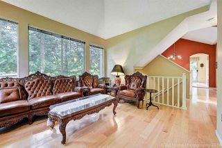 "Photo 3: 51 7500 CUMBERLAND Street in Burnaby: The Crest Townhouse for sale in ""WILDFLOWER"" (Burnaby East)  : MLS®# R2399066"