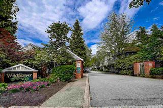 "Photo 1: 51 7500 CUMBERLAND Street in Burnaby: The Crest Townhouse for sale in ""WILDFLOWER"" (Burnaby East)  : MLS®# R2399066"