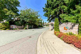 "Photo 1: 41 15959 82 Avenue in Surrey: Fleetwood Tynehead Townhouse for sale in ""Cherry Tree Lane"" : MLS®# R2400391"