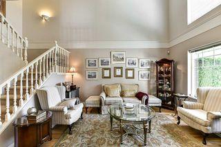 "Photo 8: 41 15959 82 Avenue in Surrey: Fleetwood Tynehead Townhouse for sale in ""Cherry Tree Lane"" : MLS®# R2400391"