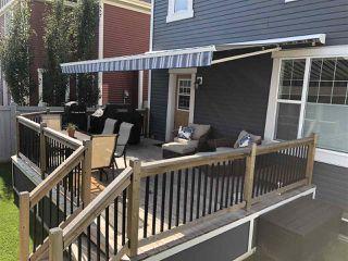 Photo 23: 745 DECOTEAU Way in Edmonton: Zone 27 House for sale : MLS®# E4173111