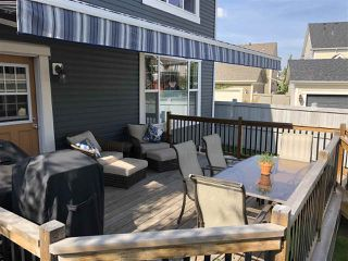 Photo 2: 745 DECOTEAU Way in Edmonton: Zone 27 House for sale : MLS®# E4173111