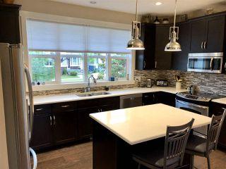 Photo 4: 745 DECOTEAU Way in Edmonton: Zone 27 House for sale : MLS®# E4173111