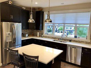 Photo 3: 745 DECOTEAU Way in Edmonton: Zone 27 House for sale : MLS®# E4173111