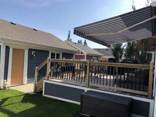 Photo 22: 745 DECOTEAU Way in Edmonton: Zone 27 House for sale : MLS®# E4173111