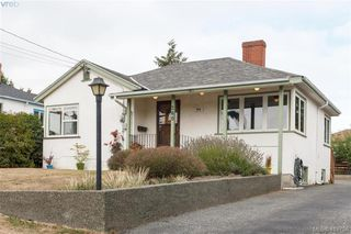 Photo 2: 260 Regina Ave in VICTORIA: SW Tillicum Single Family Detached for sale (Saanich West)  : MLS®# 824726