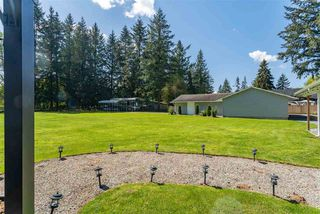 Photo 18: 24082 55 Avenue in Langley: Salmon River House for sale : MLS®# R2411106