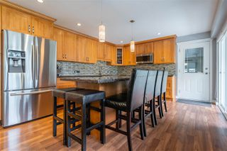 Photo 6: 24082 55 Avenue in Langley: Salmon River House for sale : MLS®# R2411106