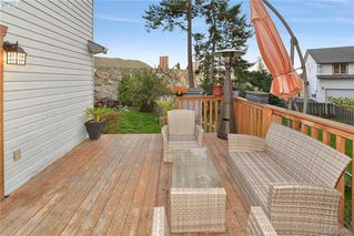 Photo 17: 2479 Skedans Road in VICTORIA: La Thetis Heights Single Family Detached for sale (Langford)  : MLS®# 416948