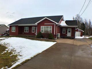 Photo 1: 2159 Angell Street in Westville: 107-Trenton,Westville,Pictou Residential for sale (Northern Region)  : MLS®# 201927039