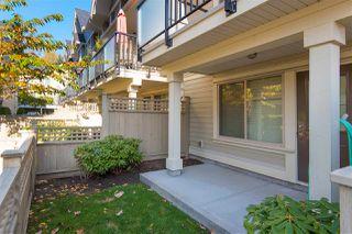 "Photo 17: 117 19525 73 Avenue in Surrey: Clayton Townhouse for sale in ""Uptown Clayton Village"" (Cloverdale)  : MLS®# R2428562"