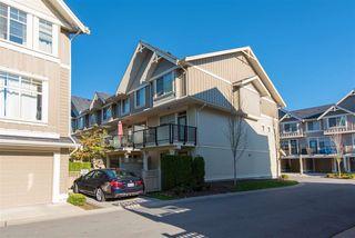 "Photo 16: 117 19525 73 Avenue in Surrey: Clayton Townhouse for sale in ""Uptown Clayton Village"" (Cloverdale)  : MLS®# R2428562"