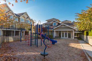 "Photo 19: 117 19525 73 Avenue in Surrey: Clayton Townhouse for sale in ""Uptown Clayton Village"" (Cloverdale)  : MLS®# R2428562"