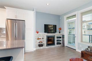 "Photo 10: 117 19525 73 Avenue in Surrey: Clayton Townhouse for sale in ""Uptown Clayton Village"" (Cloverdale)  : MLS®# R2428562"