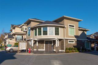 "Photo 20: 117 19525 73 Avenue in Surrey: Clayton Townhouse for sale in ""Uptown Clayton Village"" (Cloverdale)  : MLS®# R2428562"