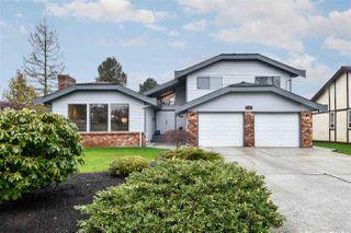 "Photo 1: 15401 KILDARE Drive in Surrey: Sullivan Station House for sale in ""Sullivan Station"" : MLS®# R2440819"