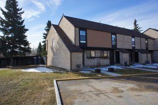 Main Photo: 12018 25 Avenue in Edmonton: Zone 16 Townhouse for sale : MLS®# E4194634
