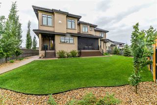 Photo 40: 803 DRYSDALE Run in Edmonton: Zone 20 House for sale : MLS®# E4196233