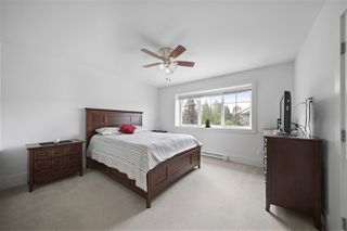 "Photo 18: 57 12161 237 Street in Maple Ridge: East Central Townhouse for sale in ""Village Green"" : MLS®# R2454363"