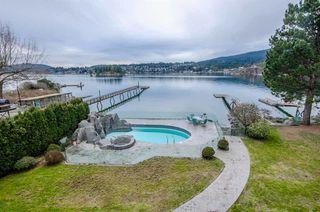Photo 2: 4535 BELCARRA BAY Road: Belcarra House for sale (Port Moody)  : MLS®# R2466181