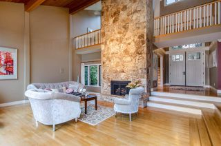 Photo 10: 4535 BELCARRA BAY Road: Belcarra House for sale (Port Moody)  : MLS®# R2466181
